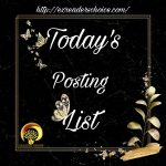 To day's Posting List