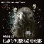 Road to words and moments by Ammarah Arif Complete